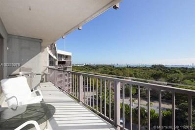 5701 Biscayne Blvd UNIT 901, Miami, FL 33137 - #: A10286379