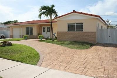 12523 SW 27th St, Miami, FL 33175 - MLS#: A10286547