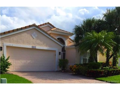 8800 Chunnel Ter, Boca Raton, FL 33433 - MLS#: A10286674