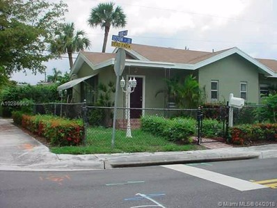 245 Lytton Ct, West Palm Beach, FL 33405 - MLS#: A10286960