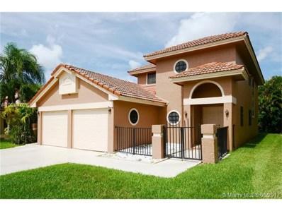 587 NW 38th Ave, Deerfield Beach, FL 33442 - MLS#: A10287026