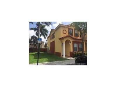 5470 NW 107th Ave UNIT 816, Doral, FL 33178 - MLS#: A10287119