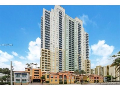 90 Alton Rd UNIT 2611, Miami Beach, FL 33139 - MLS#: A10287346