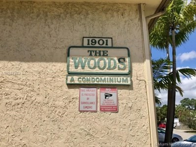 1901 N Andrews Ave UNIT 111, Wilton Manors, FL 33311 - MLS#: A10287373