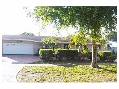 700 NW 48th Ave, Plantation, FL 33317 - MLS#: A10287490