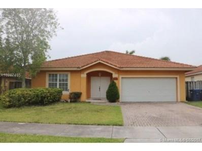 10094 SW 161st Pl, Miami, FL 33196 - MLS#: A10287495