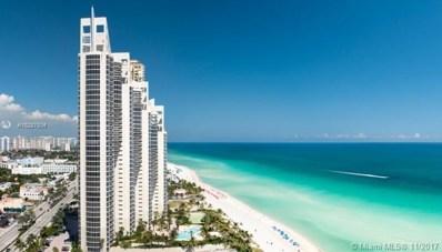 17555 Collins Ave UNIT 1901, Sunny Isles Beach, FL 33160 - MLS#: A10287504