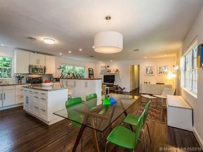 1245 Ortega Ave, Coral Gables, FL 33134 - MLS#: A10287645