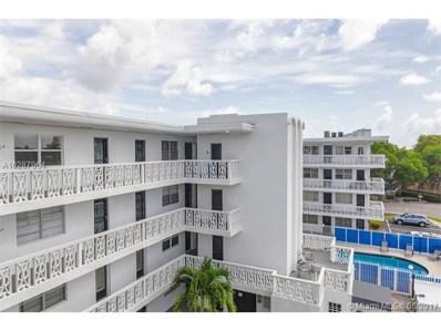 11685 Canal Dr UNIT 401, North Miami, FL 33181 - MLS#: A10287964