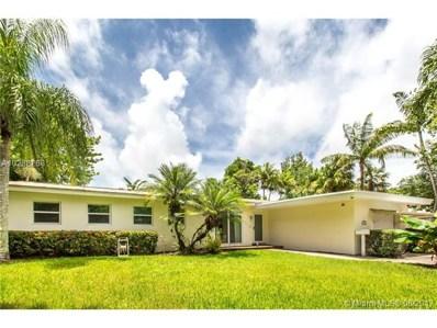 5830 SW 85th St, South Miami, FL 33143 - MLS#: A10288268
