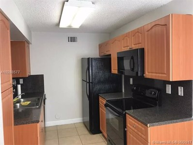 9733 NW 49th Ter UNIT 404, Doral, FL 33178 - MLS#: A10288577
