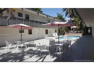 3265 Virginia St UNIT 12, Miami, FL 33133 - MLS#: A10288850