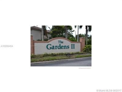 2910 SE 13th Rd UNIT 102-44, Homestead, FL 33035 - MLS#: A10289454