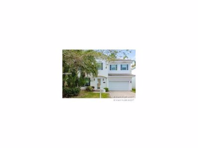 1300 SW 23rd Ct, Fort Lauderdale, FL 33315 - MLS#: A10289471