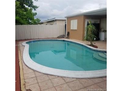 6628 Emerald Lake Dr, Miramar, FL 33023 - MLS#: A10289859