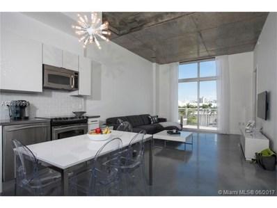 2001 Meridian Ave UNIT 526, Miami Beach, FL 33139 - MLS#: A10289959