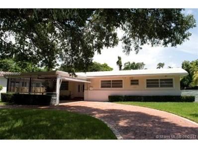 1225 NE 93rd St, Miami Shores, FL 33138 - MLS#: A10289960