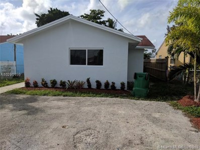 4531 NW 195th St, Miami Gardens, FL 33055 - MLS#: A10290159