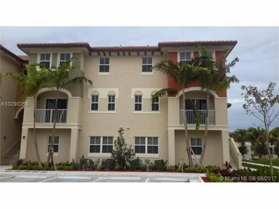 8850 NW 97th Ave UNIT 214, Doral, FL 33178 - MLS#: A10290356