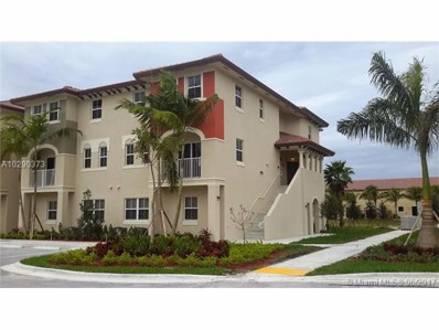 8850 NW 97th Ave UNIT 106, Doral, FL 33178 - MLS#: A10290373