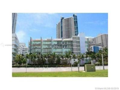 6305 Indian Creek Dr UNIT 5A, Miami Beach, FL 33141 - MLS#: A10290585