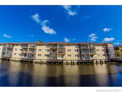 1775 N Andrews Sq UNIT 106W, Fort Lauderdale, FL 33311 - MLS#: A10290706