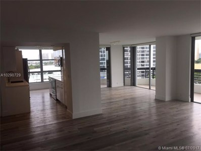 3500 Mystic Point Dr UNIT 901, Aventura, FL 33180 - #: A10290729