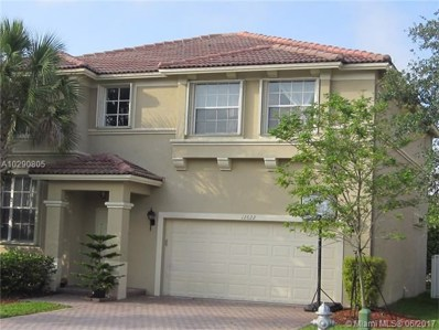 12622 NW 9th St, Coral Springs, FL 33071 - MLS#: A10290805