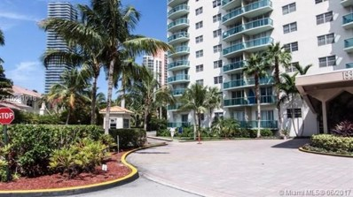 19390 Collins Ave UNIT 808, Sunny Isles Beach, FL 33160 - MLS#: A10291018