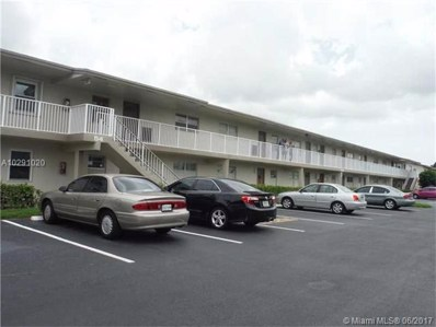 7855 W Atlantic Blvd UNIT 108, Margate, FL 33063 - MLS#: A10291020
