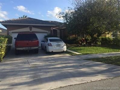 16062 SW 143rd St, Miami, FL 33196 - MLS#: A10291209