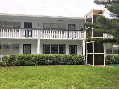 206 Ventnor M UNIT 206, Deerfield Beach, FL 33442 - MLS#: A10291977