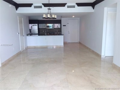 951 Brickell Ave UNIT 707, Miami, FL 33131 - MLS#: A10292447