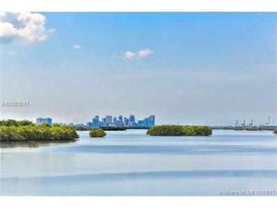 770 NE 69th St UNIT 3A&B, Miami, FL 33138 - MLS#: A10292617