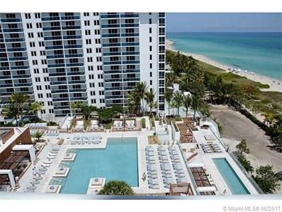 2301 Collins Ave UNIT 1118, Miami Beach, FL 33139 - MLS#: A10292664