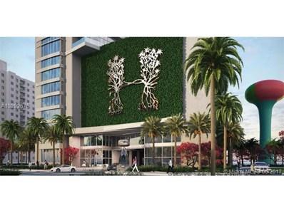 4111 S Ocean Drive UNIT 1711, Hollywood, FL 33019 - MLS#: A10292675