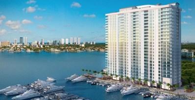 17111 Biscayne Blvd UNIT 1410, North Miami, FL 33160 - MLS#: A10292713