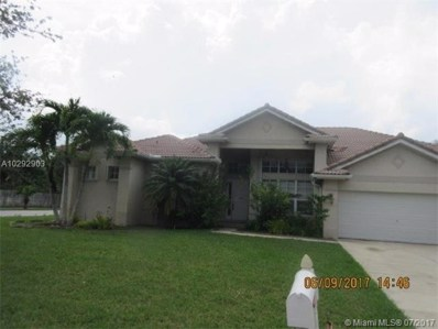 3175 Fairways Dr, Homestead, FL 33035 - MLS#: A10292903