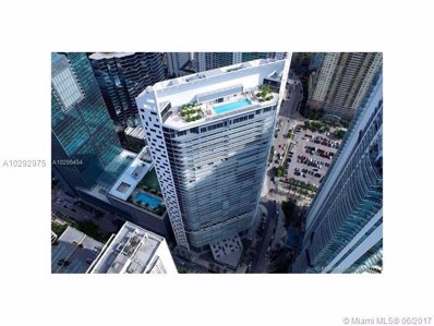 1300 Brickell Bay Dr UNIT 2013, Miami, FL 33131 - MLS#: A10292975