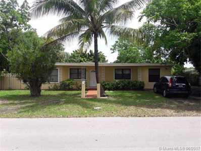 9825 SW 183rd St, Palmetto Bay, FL 33157 - MLS#: A10293052