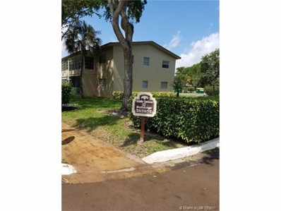 301 NW 76th Ave UNIT 203, Margate, FL 33063 - MLS#: A10293061