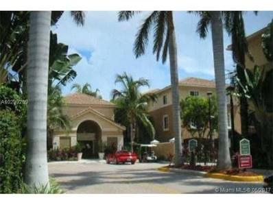 2965 NE 185th St UNIT 1505, Aventura, FL 33180 - MLS#: A10293209