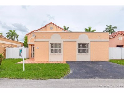 691 NW 122nd Ct, Miami, FL 33182 - MLS#: A10293259
