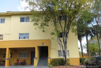 14901 SW 82nd Ter UNIT # 1-210, Miami, FL 33193 - MLS#: A10293465