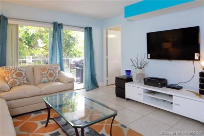 1300 Alton Rd UNIT 2D, Miami Beach, FL 33139 - MLS#: A10293490
