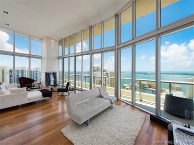465 Brickell Ave UNIT 4101, Miami, FL 33131 - MLS#: A10293496