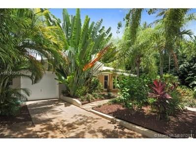 739 NE 74th St, Miami, FL 33138 - MLS#: A10293513