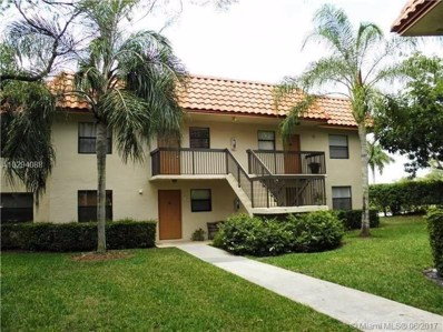 15705 W Waterside Cir UNIT 206, Sunrise, FL 33326 - MLS#: A10294088