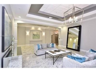 2501 S Ocean Dr UNIT 427, Hollywood, FL 33019 - MLS#: A10294229