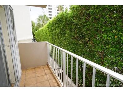 1820 James Ave UNIT 2D, Miami Beach, FL 33139 - MLS#: A10294274